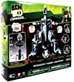 Ben 10 Intergalactic Plumber Laboratory Section 1 from Ben 10