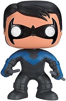 Funko POP Heroes : Nightwing Toy Figure