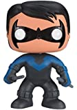 Pop Heroes: Nightwing Figure