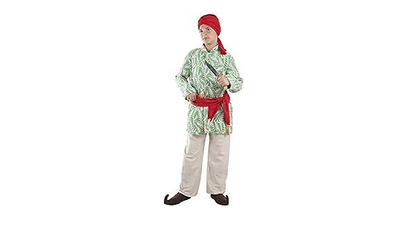 DISBACANAL Disfraz de Hindú para niño - -, 6 años: Amazon.es ...