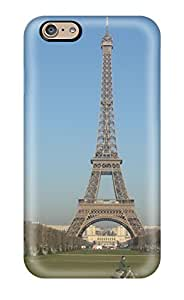 New Style 5099924K88516285 Faddish City Of Paris Case Cover For Iphone 6