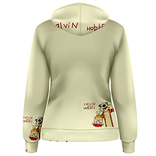 25532526 Amazon.com : Calvin And Hobbes Daily cartoon Design Full 3D Print Women  Hoodie Sweaters XS-3XL (zipper Hoodie, 2XL) : Sports & Outdoors