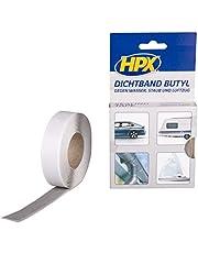 HPX BU2003 butylafdichtband, 20 mm x 3 m