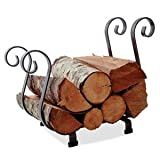 Enclume Sleigh Log Rack, Hamme
