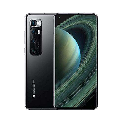 Xiaomi Mi 10 Ultra 5G 6.67″ 256GB 8GB RAM GSM Unlocked CN Version (Obsidian Black)