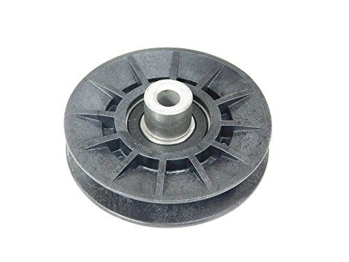 Briggs & Stratton OEM 705079 replacement idler v-groove by Briggs & Stratton