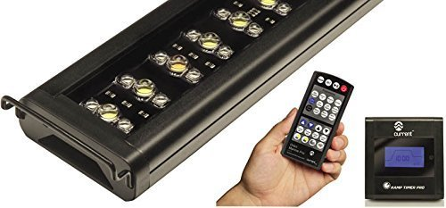 Current USA Fixture Orbit Marine Pro LED Light, 18-24  by Pro-Motion Distributing Direct