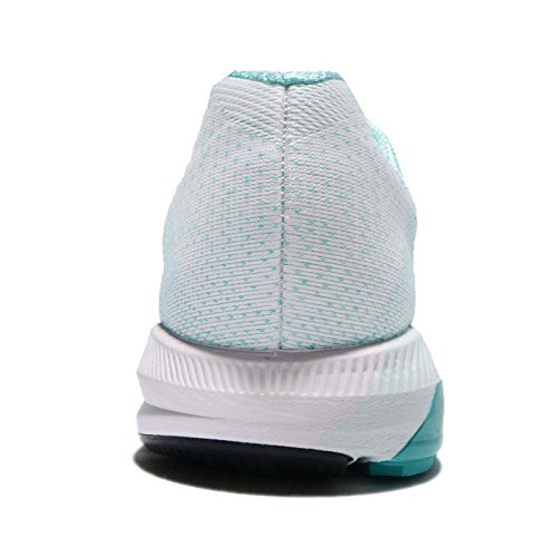 ... 10 Nike Womens Wmns Air Zoom Struktur 20, Hvit / Svart-aurora Grønn, ...