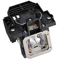 CTLAMP Premium Quality PK-L2210U Replacement Projector Lamp Module Compatible with JVC DLA-F110 DLA-RS30 DLA-RS40U DLA…