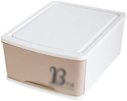 C-Bin-1 Caja de almacenamiento de la ropa interior, bragas del sujetador Calcetín sanitario Servilleta de almacenamiento Caja de lavado Dormitorio Armario Caja de almacenamiento Tipo de cajón Necesida: Amazon.es: Hogar