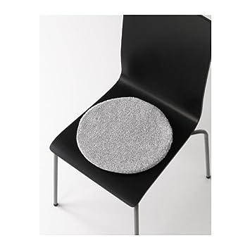 Ikea IKE-301.419.75 Bertil - Cojín para silla (33 cm de diámetro)