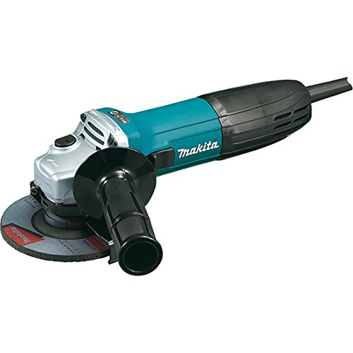 Makita 9554NB 4-1/2-Inch Angle Grinder (Discontinued by Manufacturer)