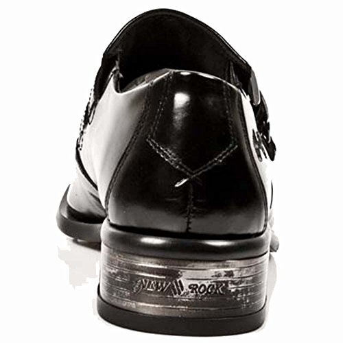 Rock Newman New Shoes 6 New S10 Mens Rock M2246 Leather B7YwaE