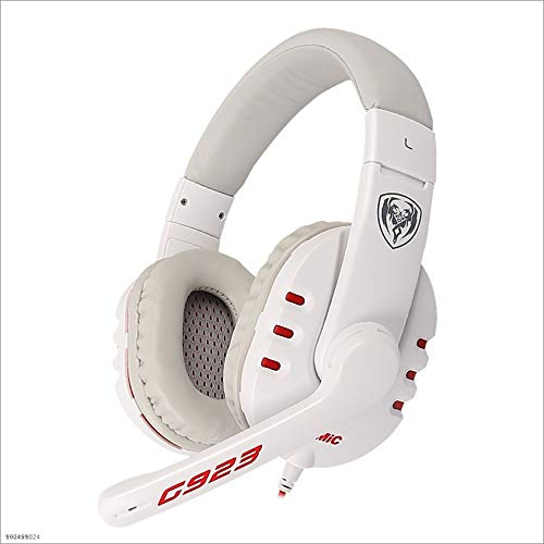Yingui Gaming Headset - Wired Control - Gaming Headset Headset Laptop by Yingui (Image #7)