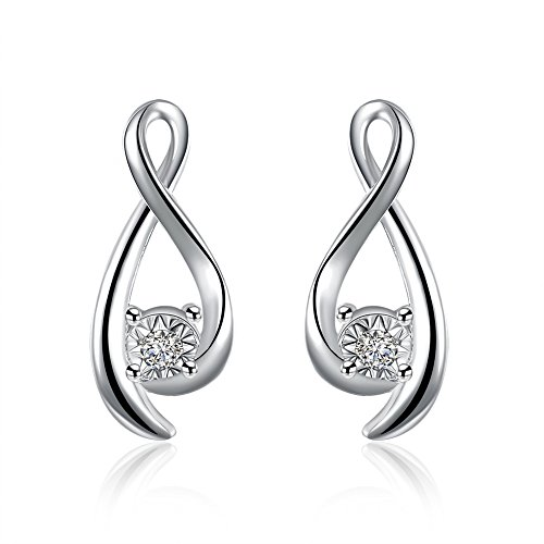 Diamond Earrings Ladies Earrings Fashion Earrings