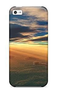 Cute High Quality Iphone 5c Sunsets S Case
