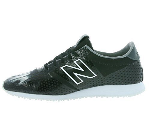 Mujer Balance para New WL420DF Black Gris Zapatillas Grey xaq7nFIn