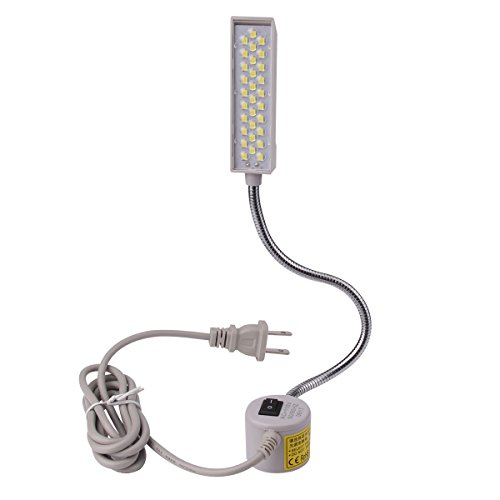 30 Led Work Light - 5