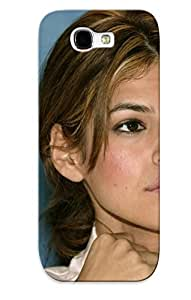 Hot Fashion PkuTtDK3932iAFvc Design Case Cover For Galaxy Note 2 Protective Case (eva Mendes (138) )
