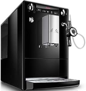 Melitta E 957-101 Caffeo Solo Perfect Milk - Cafetera automática
