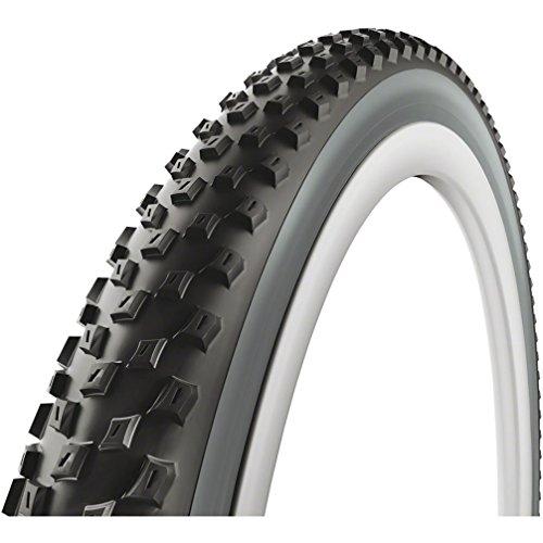 - Vittoria Barzo TNT Tubeless Ready Performance XC Mountain Bicycle Tire (Black - 27.5 x 2.35)