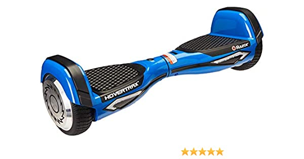 Razor Hovertrax 2.0 Hoverboard Self-Balancing Smart Scooter (Ocean Blue)
