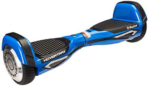 Razor Hovertrax 2.0 Hoverboard Self-Balancing Smart Scooter (Ocean Blue)