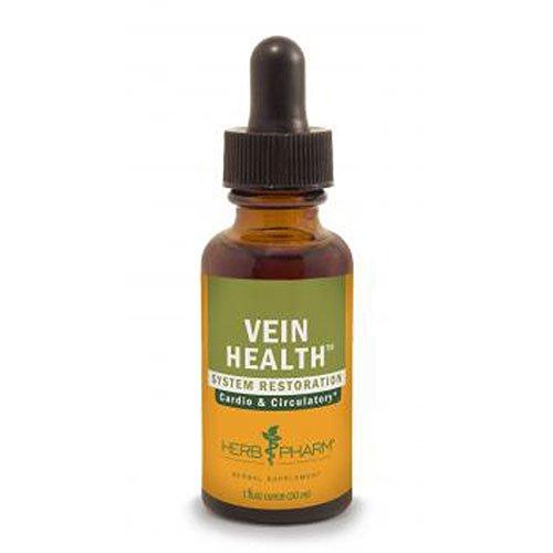 Herb Pharm Healthy Veins Tonic 1 Fz