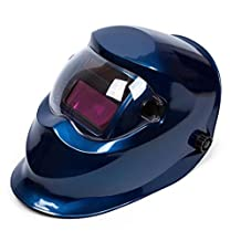 Solar Auto Darkening Welding Helmet Arc Tig Mig Mask Weld Welder Lens Grinding Mask