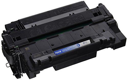 Elite Image ELI75478 Compatible Toner Replaces HP CE255A (55A), Black