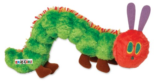 World of Eric Carle, Very Hungry Caterpillar Bean