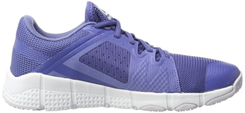Trainflex lilac lucid white Fitness Reebok Chaussures Shadow Lilac Femme De Violet ZqxdnzY