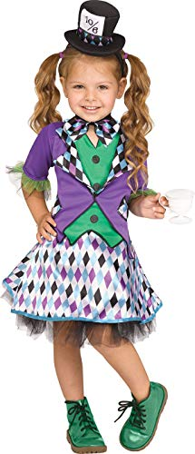 (Mad Hatter Costume - Toddler)