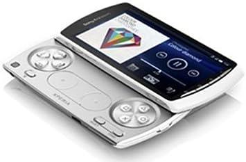 Sony Ericsson Xperia Play Smartphone (10,1 cm (4 pulgadas) de pantalla táctil, cámara de 5 MP, sistema operativo Android 2.3, blanco: Amazon.es: Electrónica