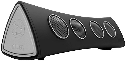Sakar Web Cameras (Altec Lansing iMW555-BLK Inmotion Bluetooth Speaker)