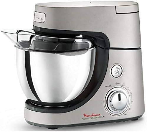 Robot multifunción Moulinex R8114 • Robot de cocina • Cocina y preparación: Amazon.es: Hogar