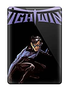 Paul Jason Evans's Shop Best Fashionable Ipad Air Case Cover For Nightwing Protective Case