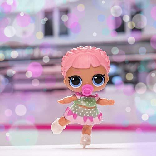 Takara Tomy L.O.L. Surprise Doll GLAM GLITTER Series 2 /18