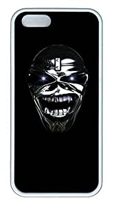 Metallic Skulls 2 Case For Sam Sung Note 3 Cover Case Funny Lovely Best Cool Customize White Cover
