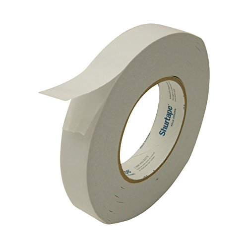 5 DT-200 Double-Sided Non-Woven Tissue Tape: 1