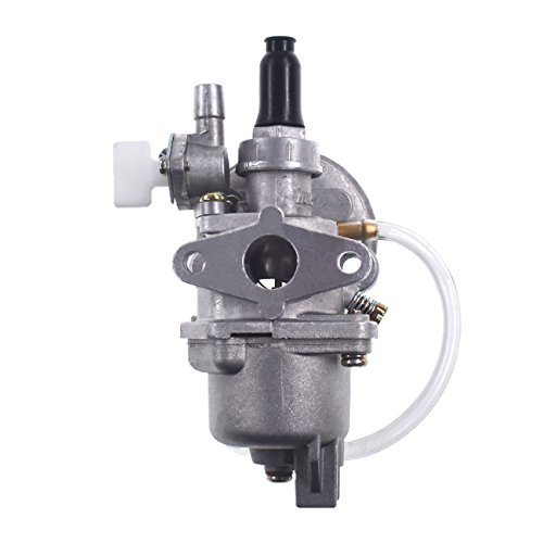 - New Carburetor 2-Stroke Chinese Pocket Rocket Dirt Bike Carb 47cc 49cc Mini Quad