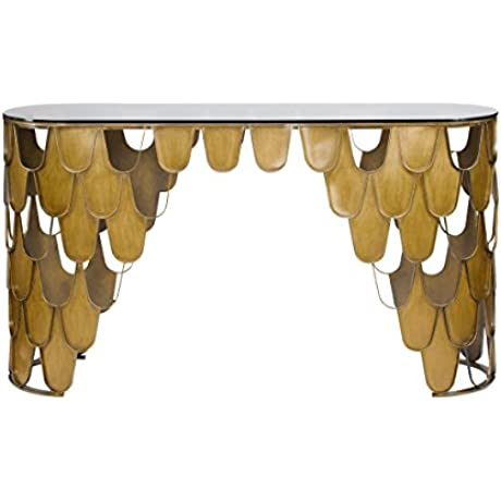 Curations 1000 2003 Moscow Console Not Applicable Normal Smoked Glass