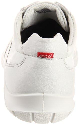 SKY 211503, Damen Sneaker, Weiss/White 11007, EU 43 Ecco
