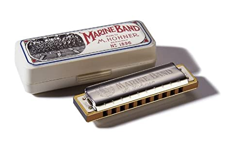 Image result for hohner marine band