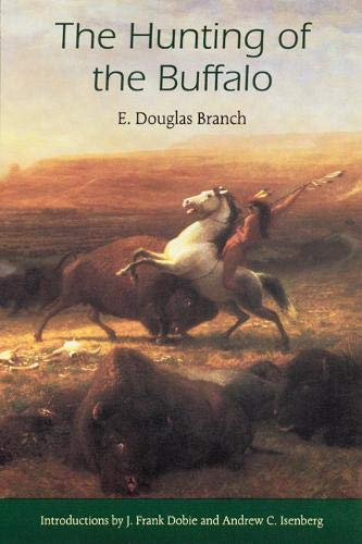 The Hunting of the Buffalo