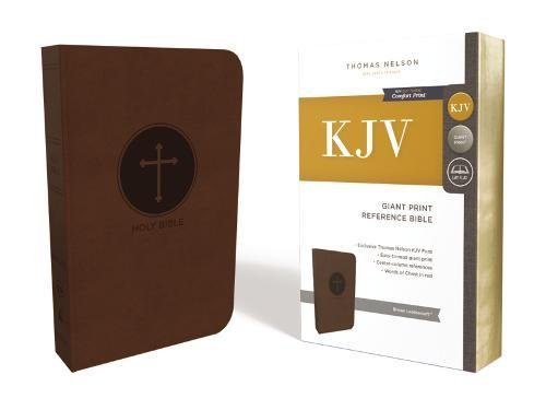 Holy Bible Leathersoft Center Column Reference