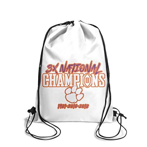 (Kfsdsd Drawstring Backpack Bag School Backpacks Gym Bag for Women Men Children Large Size)