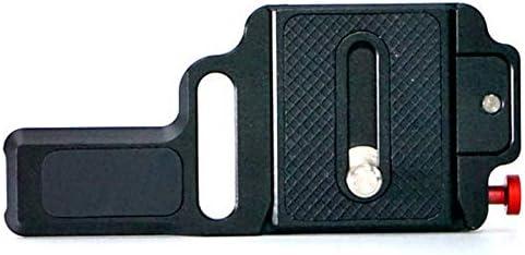 Moligh doll Plaque de Lib/éRation Rapide pour Crane M2 Stabilisateur de Cardan Portable 3 Axes Accessoires