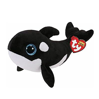 "Holland Plastics Original Brand TY Beanie Boos 6"" Nona, Perfect Plush!: Toys & Games"