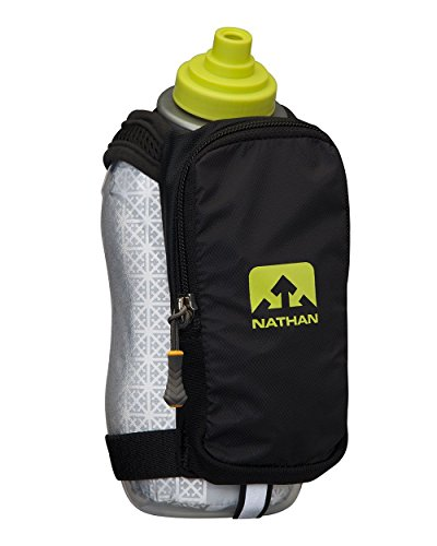 Nathan SpeedDraw Plus Insulated Hydration Pack, Black by Nathan